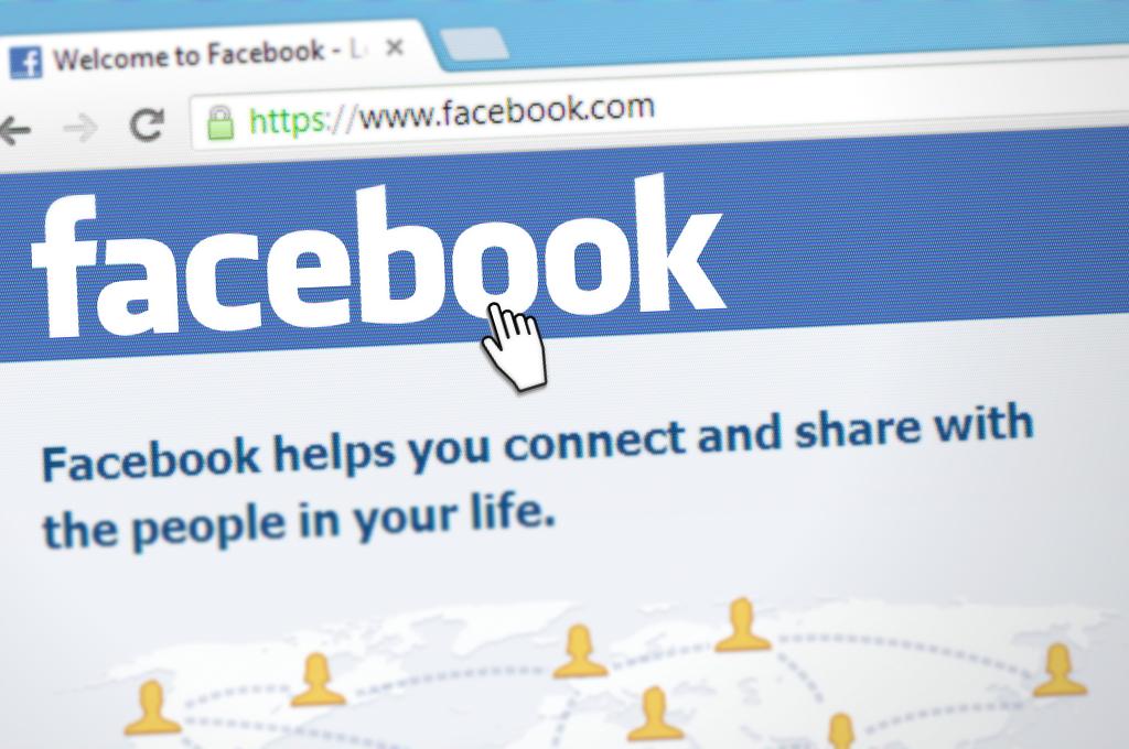 facebook hírdetés