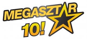 Megasztár 10! a TV2-n